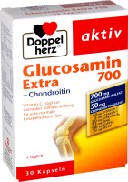 Doppelherz Glucosamin Extra 700, 30 er