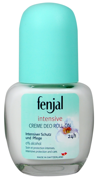 Fenjal Creme Deo Roll-On, 50 ml