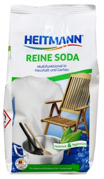 Heitmann Reine Soda, 500 g