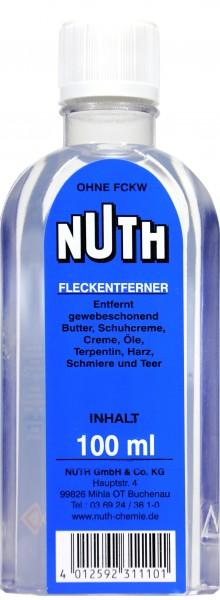 Nuth Fleckenentferner, 100 ml
