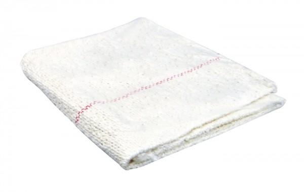 Scheuert Waffel Weiß Meiko, 50 x 60
