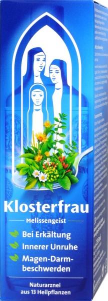 Klosterfrau Melissengeist, 235 ml