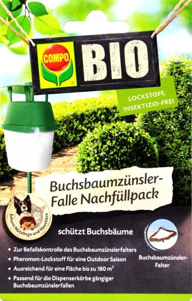 Compo Bio Buchsbaumzünsler Falle, 3 er