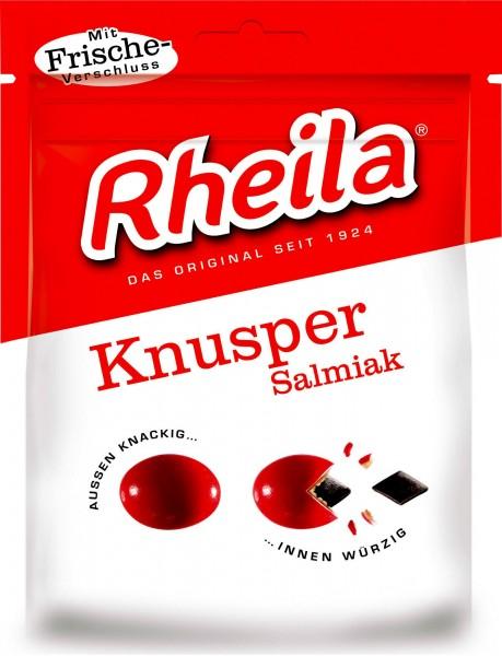 Rheila Knusper-Salmiak, 90 g