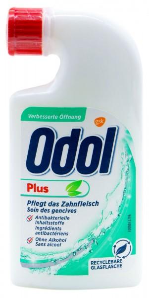 Odol Mundwasser Plus, 40 ml
