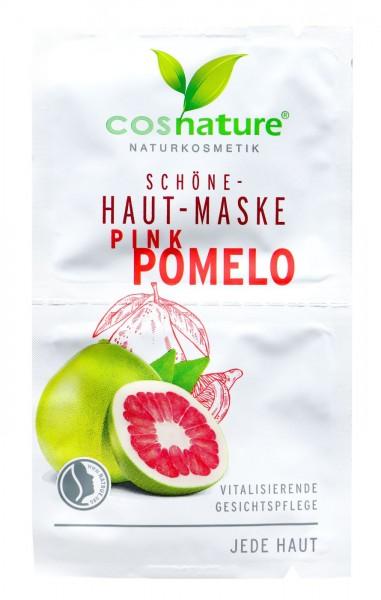 Cosnature Schöne Haut Maske, 2 x 8 ml