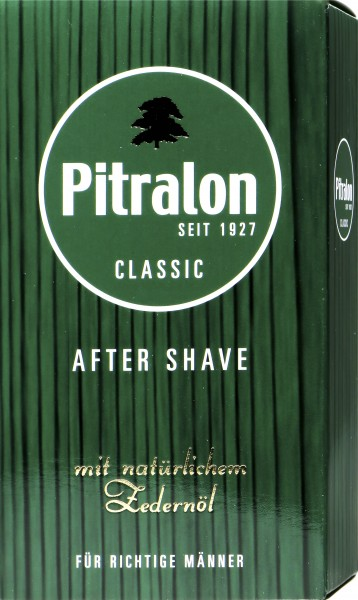 Pitralon Classic Aftershave, 100 ml