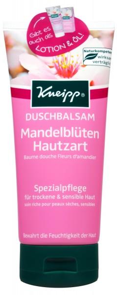Kneipp Mandelblüten Hautzart Duschbalsam, 200 ml