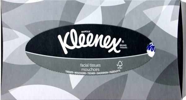Kleenex Kosmetiktücher, 100 er