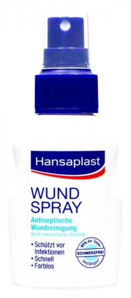 Hansaplast Wundspray, 50 ml