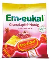 Em-Eukal Granatapfel-Honig, 75 g