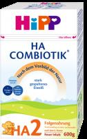 Hipp 2184 HA 2 Combiotik, 600 g