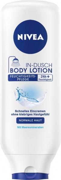 Nivea Body In-Dusch Lotion, 400 ml