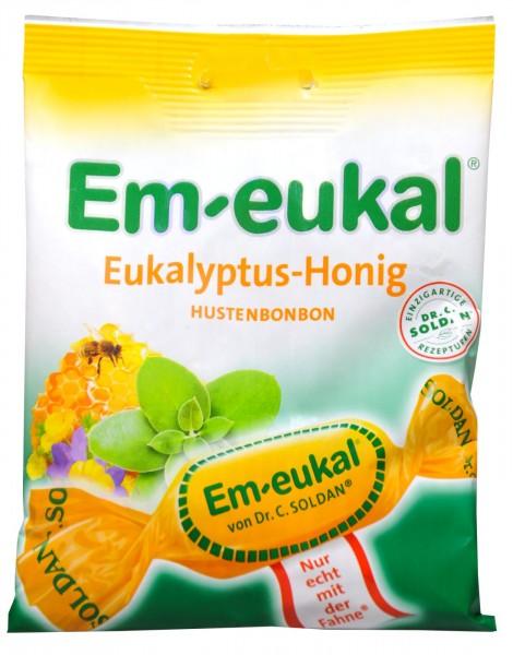 Em-Eukal Eukalyptus-Honig, 75 g
