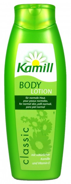 Kamill Bodylotion Classic Normal, 400 ml