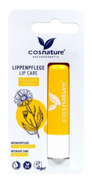 Cosnature Lippenpflege Ringelblume, 5 g