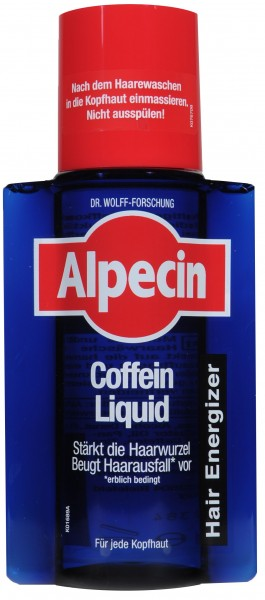 Alpecin Coffein-Liquid, 200 ml