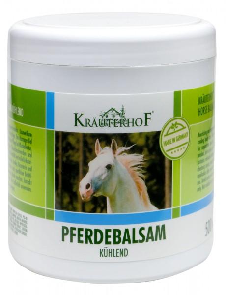 Kräuterhof Pferdebalsam, 500 ml