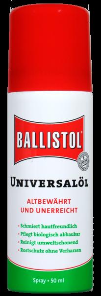Ballistol Spray, 50 ml