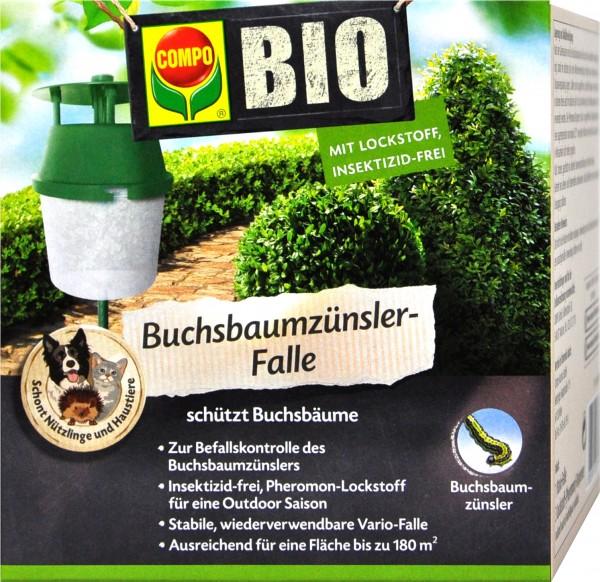 Compo Bio Buchsbaumzünsler Falle, 1 er