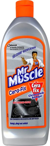 Cera-Fix Glaskeramik-Reiniger, 200 ml