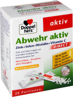 Doppelherz Abwehr Aktiv Direct, 20 er