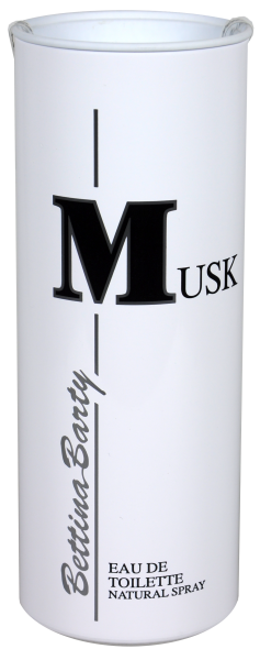 Bettina Barty Musk EDT Spray, 50 ml