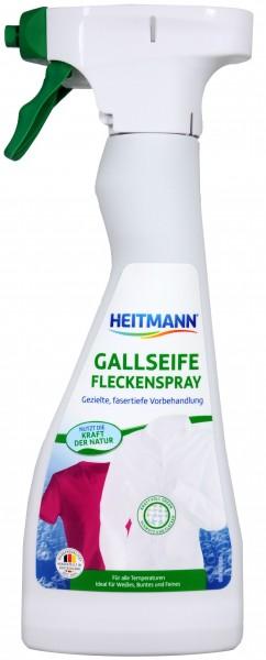 Heitmann Gallseife Fleckenspray, 250 ml