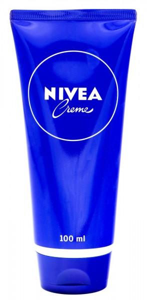 Nivea Creme Tube, 100 ml