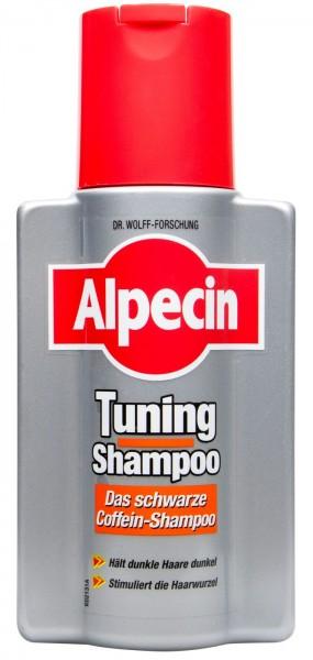 Alpecin Shampoo Tuning, 200 ml