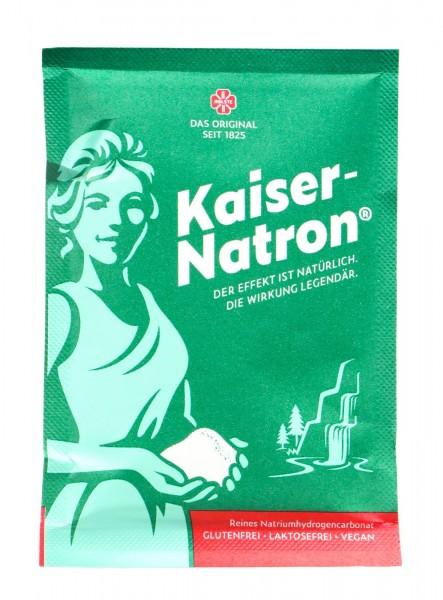 Kaiser Natron Pulver, 50 g