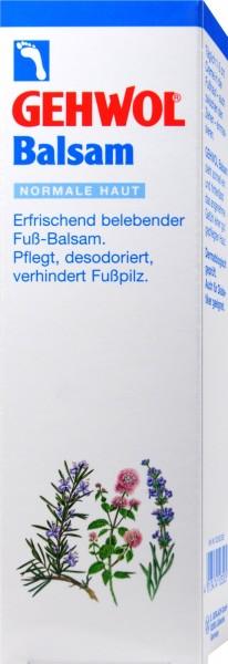Gehwol Fußbalsam, 75 ml