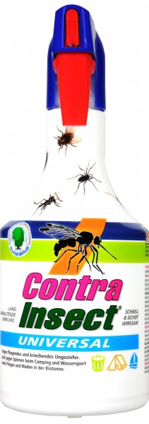 Contra Insect Universal, 500 ml