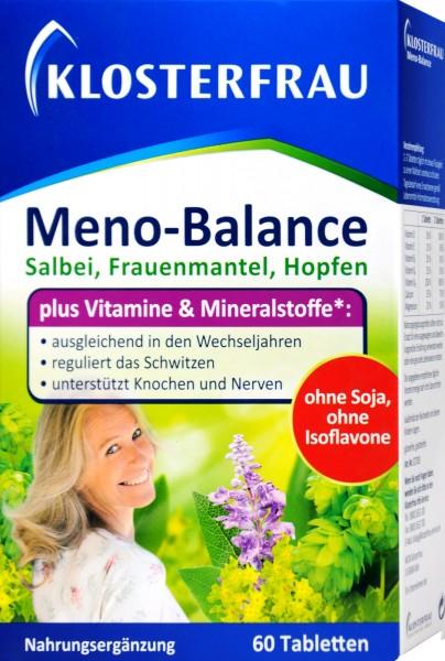 Klosterfrau Meno-Balance, 60 er