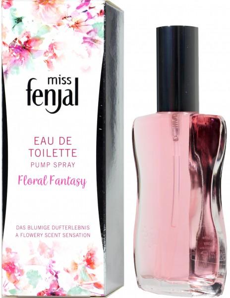 Fenjal EDT Floral Fantasy, 50 ml