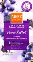 Merz Maske 2in1 Power Restart, 9 ml