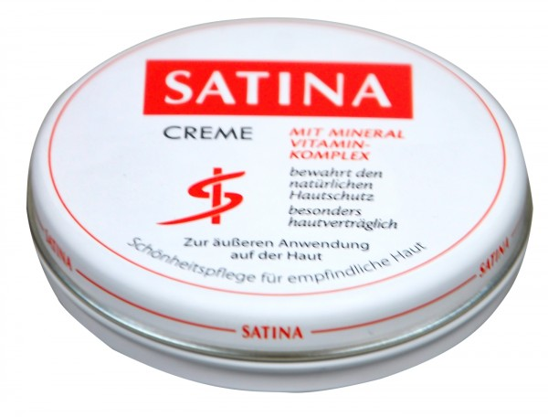 Satina Creme, 30 ml