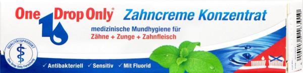 One Drop Only Zahncreme Konzentrat, 25 ml