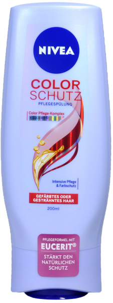 Nivea Haar Spülung Color, 200 ml
