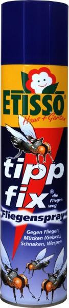 Etisso Tipp-Fix Insektenspray, 400 ml