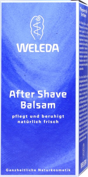 Weleda After Shave Balsam, 100 ml