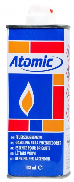 Feuerzeug-Benzin, 133 ml