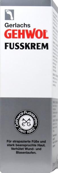 Gehwol Fusskrem, 75 ml