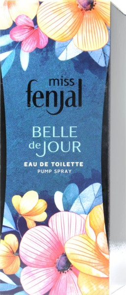 Miss Fenjal EDT Belle de Jour, 50 ml