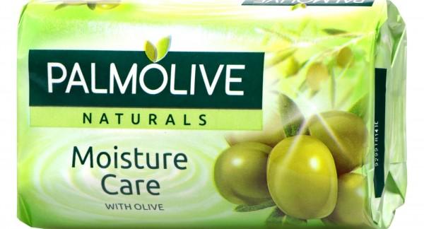 Palmolive Seife Olive Grün, 90 g