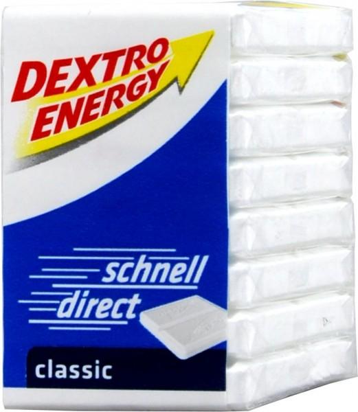 Dextro Energy Classic, Würfel