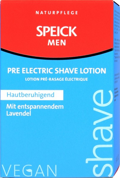 Speick Men Pre Shave Lotion, 100 ml
