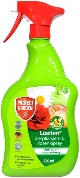 Protect Garden Zierpflanzen & Rosenspray, 750 ml