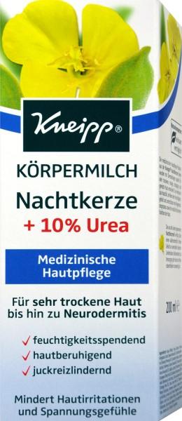 Kneipp Körpermilch Nachtkerze, 200 ml