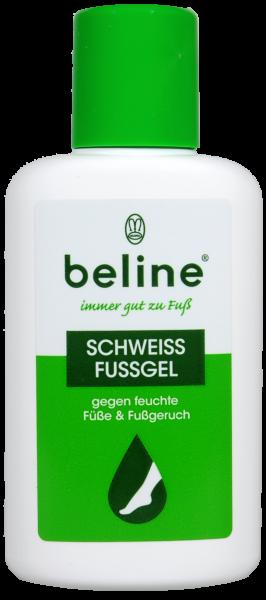 Beline Schweissfuß-Gel, 100 ml
